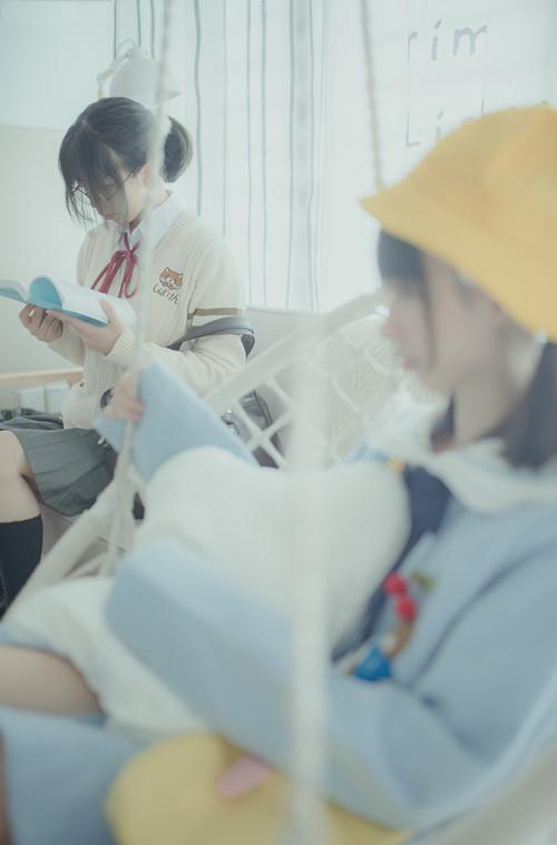 柚木-(第四季:[品玉系列][姉と妹][姐和妹])-性感写真[86P/1.41GB]