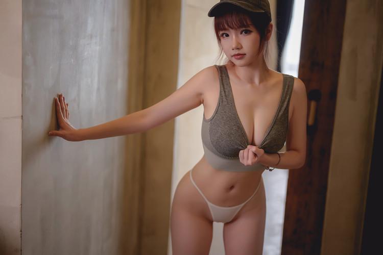 雪晴嘟嘟 – 运动少女3&运动内衣 (73P+8V/936.21MB)