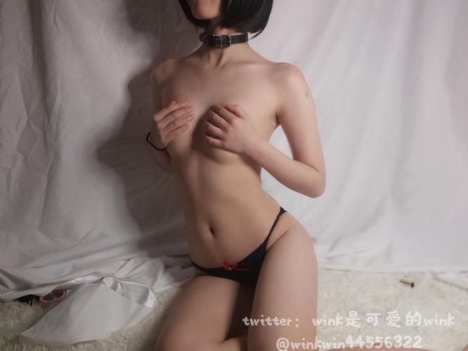 精品-极品白虎福利姬@wink是可爱的wink- CD私拍合集[193P+6V/198M]