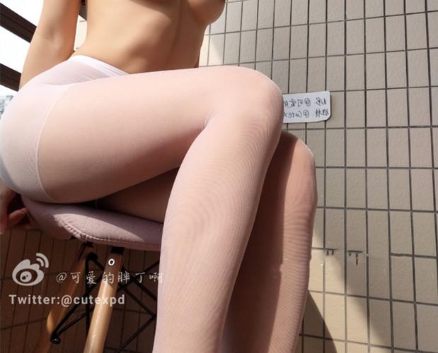 可爱的小胖丁 – 阳台ZW [14P+1V/321M]