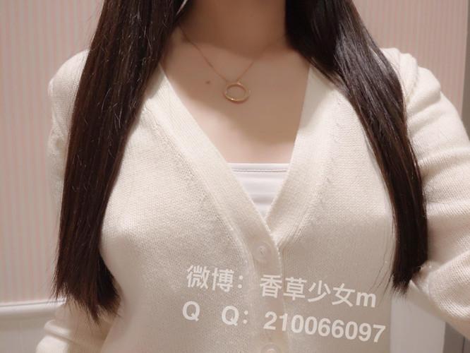 香草少女 乳夹 水晶棒[39P+4V/1.3G]